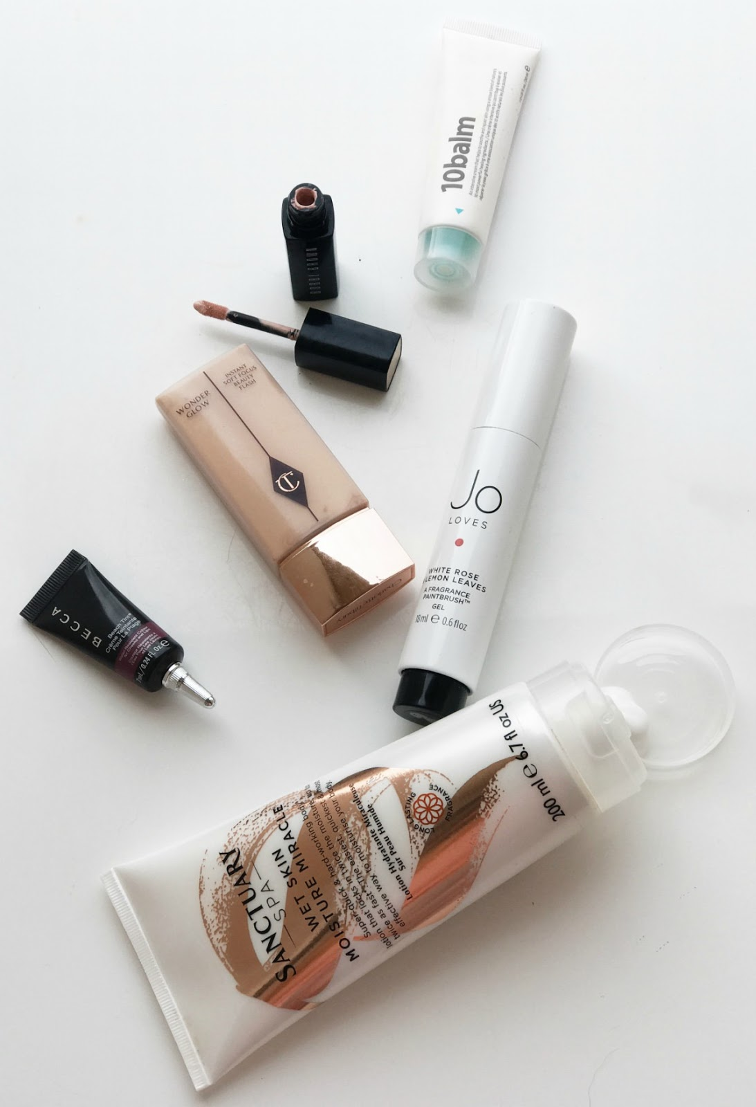 6 of The Most Convenient Beauty Products Around