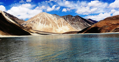 honeymoon in ladakh