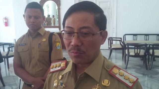 Bupati Cirebon Terjaring OTT KPK terkait Dugaan Jual Beli Jabatan