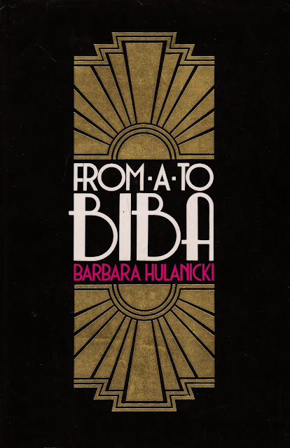From A to Biba Barbara Hulanicki