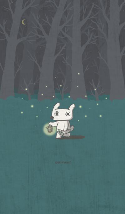 Hey Bu!-Secret Forest ver.5