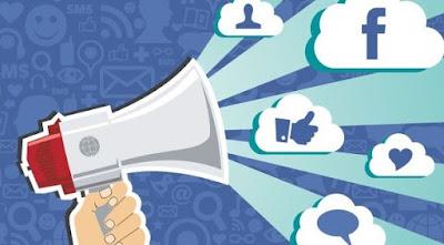 Wajib Tahu! Hebatnya FB Ads Dalam Internet Marketing