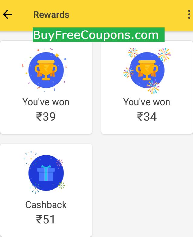 tez app reward proof