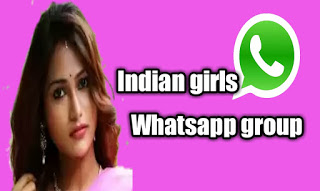 Indian girls whatsapp invite group link 2018