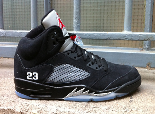 802617de97a9ad The Air Jordan 5 in white obsidian red will be releasing as part of the  Jordan Fall 2011 line up