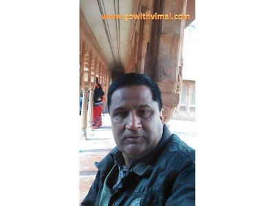 Gallery in Junagarh fort