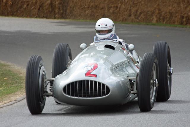 Gambar Mobil Balap F1 Jadul 02