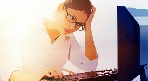 Menjadi Seorang Blogger WAJIB Menjaga Kesehatan Jasmani dan Rohani
