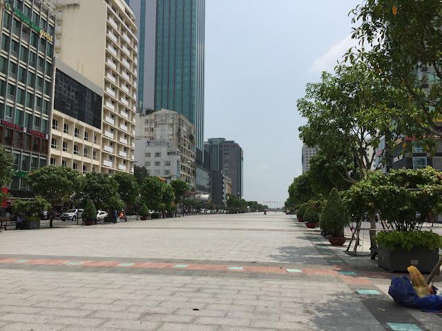 nugyen-hue-street グエンフエ通り(改良後2)