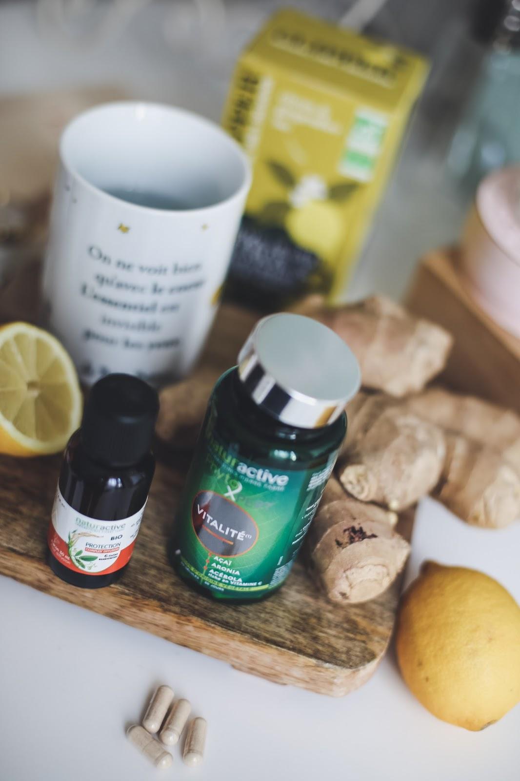 huiles essentielles pour éviter la grippe