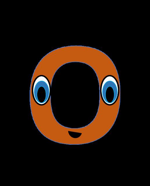 Free Alphabets Clipart