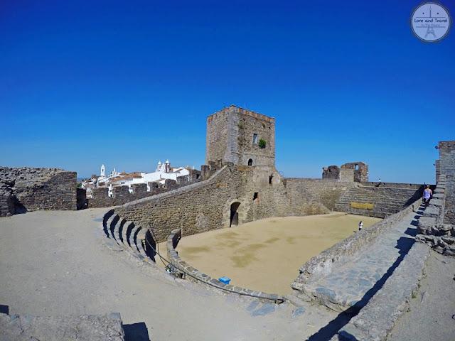 Castelo de Monsaraz Portugal