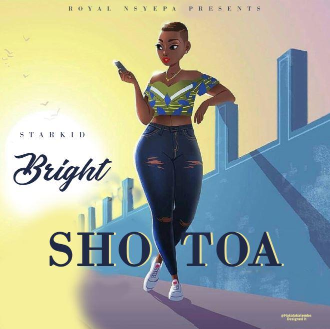 Bright – Shotoa