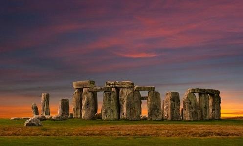 Neden Kadınlar Stonehenge'de Gömüldü?
