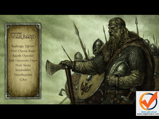Mount Blade Warband-cover
