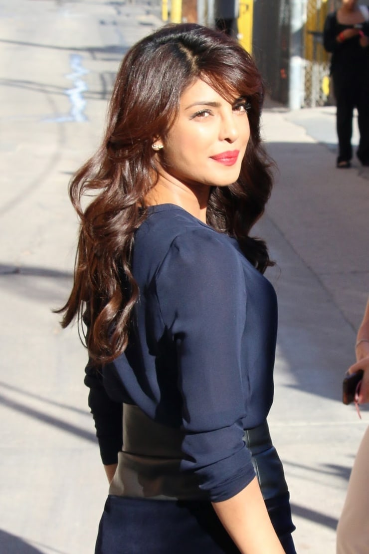 Ex Miss World Priyanka Chopra Age, Wiki, Bra Size, Weight ...
