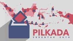 Mahar Politik dan aturan Dana Kampanye Pemilukada 2018
