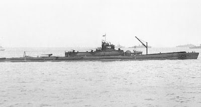 Kapal Selam I-400 Jepang