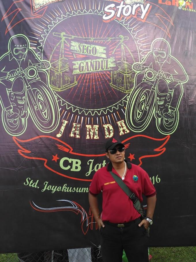 Jambore club cb nasional