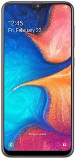 Samsung Galaxy A20 USB Driver For Windows