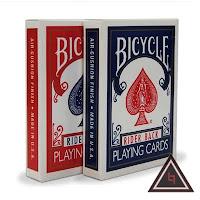 Jual Bicycle card Reguler