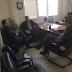 Ιωάννινα:Για την υποστελέχωση της ΥΕΔΔΕ και του Τελωνείου ενημερώθηκε ο Χ.Μαντάς