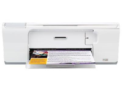 driver de instalao para impressora hp deskjet f4280