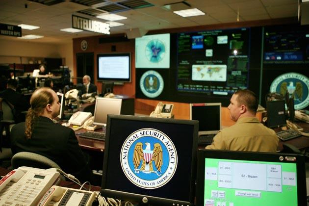 NSA hacked - MichellHilton.com