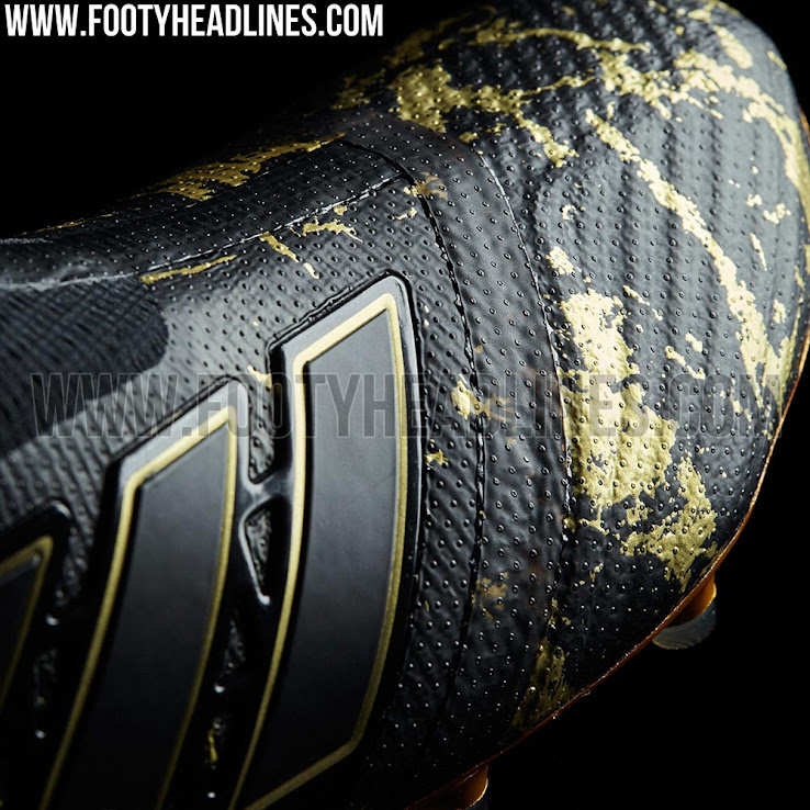 74d4822b01b7 Adidas Ace 17+ PureControl Paul Pogba Signature Boots Released ...