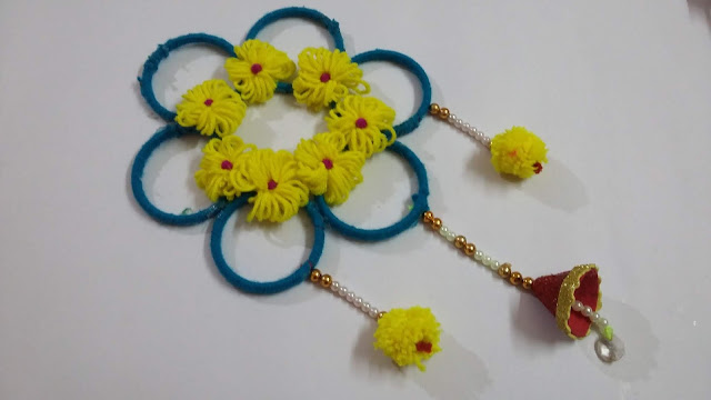 Here is old bangles crafts ideas,woolen craft ideas,best out of waste bangles craft ideas,woolen wall hanging,bangle wall decor,recycled craft ideas,how to make woolen wall hanging,home decoration using with woolen,how to make old bangles wall decor,how to reuse old bangles,art&crafts for old bangles,how to make old bangles and woolen wall decor ssartscrafts nanduri lakshmi youtube channel videos