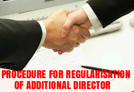 Procedure-Regularisation-Additional-Director