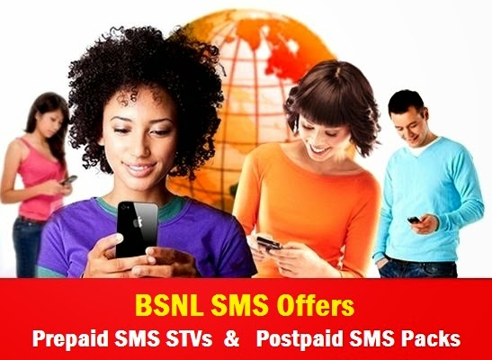 bsnl-sms-offers-prepaid-ostpaid