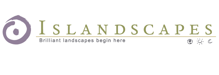 Islandscapes