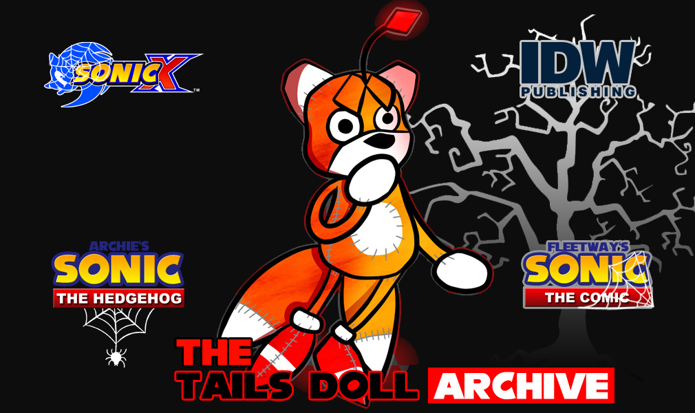 The Tails Doll Archive