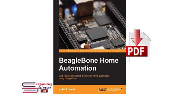 Download BeagleBone Home Automation by Juha Lumme free pdf