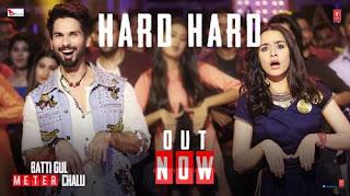 Hard Hard Song Lyrics | Batti Gul Meter Chalu | Bollywood Song | Mika Singh