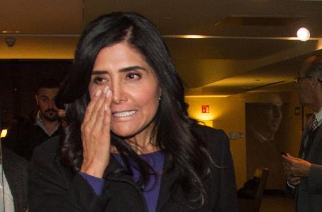 Alejandra Barrales sufre por las mensualidades de su departamento secreto en Miami