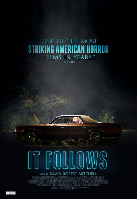It Follows (2014) ταινιες online seires oipeirates greek subs