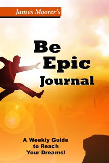 Book Blitz: The Be Epic Journal by by Everything Journals