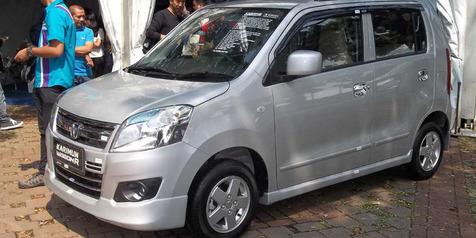 Tukar Mobil Lama untuk DP Suzuki Baru di POMS, Tanpa Syarat!