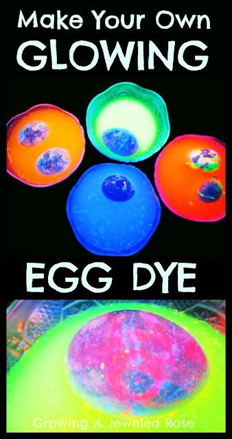 Glow Eggs