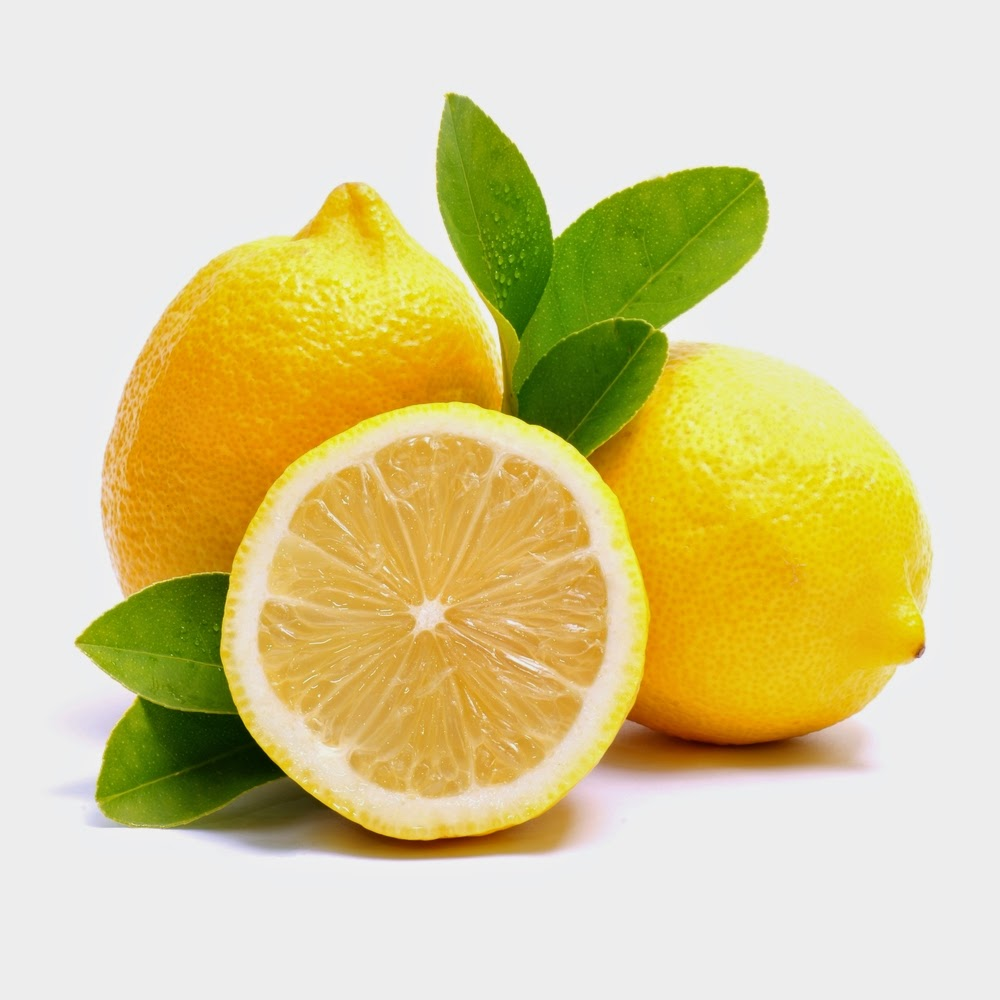 lemon/jeruk nipis