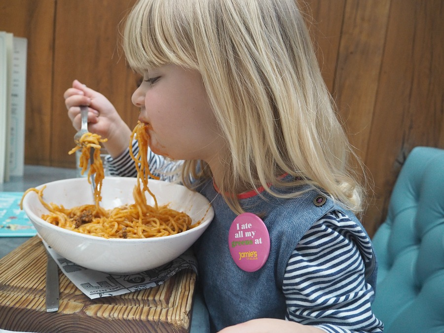 mamasVIB | V. I. BUYS: Welcome to #mamasmondays… Jamie's Italian, Little Chip & Joolz