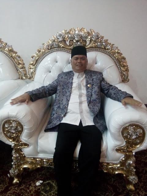 Muslimin Bando Sebut Apel Nusantara Bersatu Memupuk Nasionalisme Dan Rasa Cinta Kepada NKRI