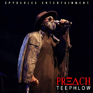 Teephlow Preach Lyrics