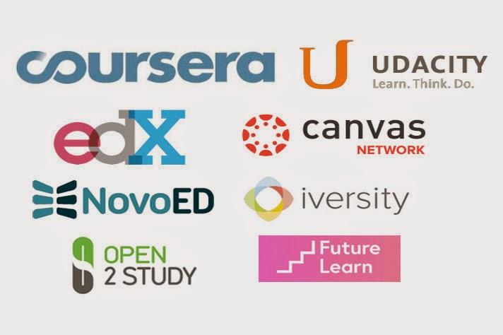 MOOC Provider