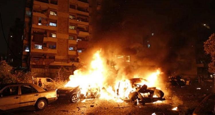 كلاكيت ثالت مرة...إنفجار جديد يهز مصر