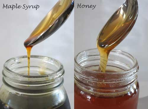 Πως διακρίνουμε το νοθευμένο μέλι!!
