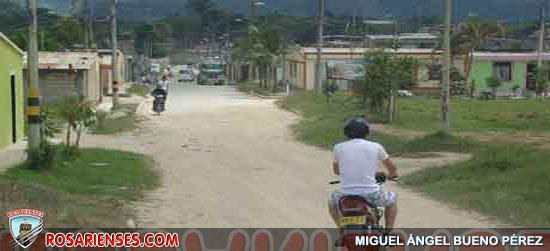 En el 'Rodrigo Lara' de Pitalito, se terminará pavimentación de anillo vial | Rosarienses, Villa del Rosario