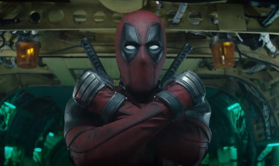 Deadpool 2 : 家族で楽しめる「ワンス・アポン・ア・デッドプール」として、あらためて全米公開される「デッドプール 2」の VFX を分解紹介したプロモ・ビデオ ! !